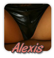 Alexis - Brown1