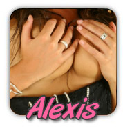 Alexis - Brown2