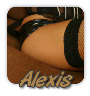 Alexis - Brown3