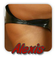 Alexis - Brown4
