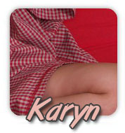 Karyn - Checker1